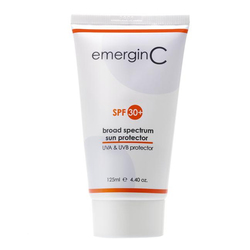 emerginC Sun SPF 30+, 125ml/4.2 fl oz