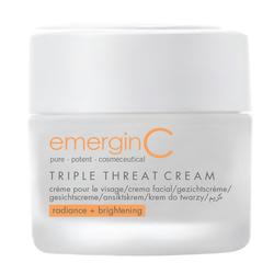 emerginC Triple Threat Cream, 50ml/1.7 fl oz