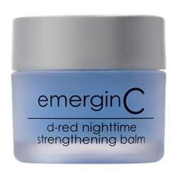 D-Red Nighttime Strengthening Balm