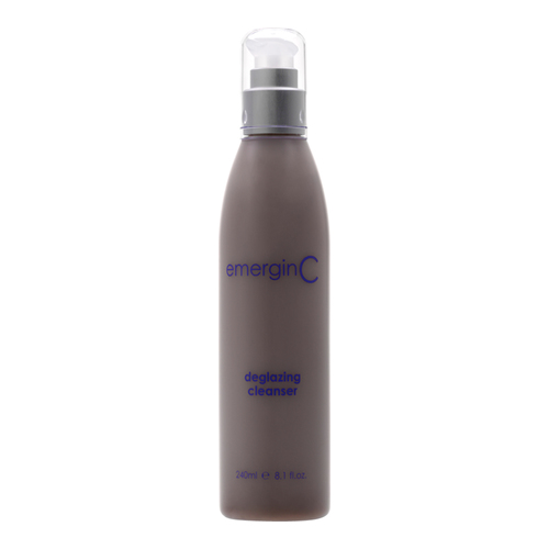 emerginC Deglazing Cleanser, 240ml/8.1 fl oz