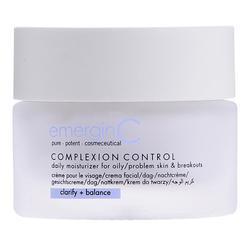 Complexion Control