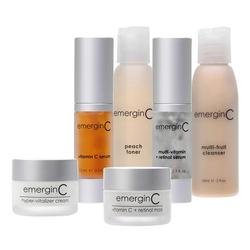 emerginC Travel Set, 1 set