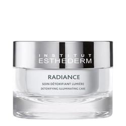 Institut Esthederm Radiance Detoxifying Illuminating Care Cream, 50ml/1.7 fl oz