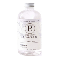 Bathorium ELIXIR BeCalm, 250ml/8.5 fl oz