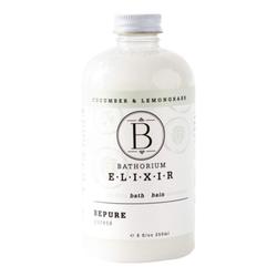 Bathorium ELIXIR BePure, 250ml/8.5 fl oz