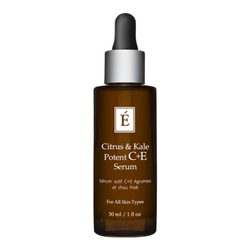 Citrus and Kale Potent C + E Serum