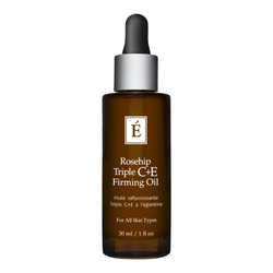 Eminence Organics Rosehip Triple C+E Firming Oil, 30ml/1 fl oz