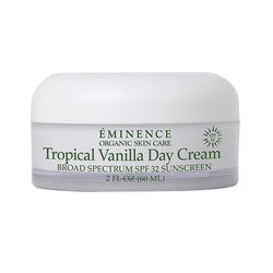 Eminence Organics Tropical Vanilla Sun Cream SPF 32, 60ml/2 fl oz