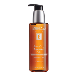 Eminence Organics Stone Crop Cleansing Oil, 150ml/5 fl oz