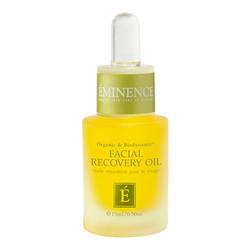 Eminence Organics Facial Recovery Oil, 15ml/0.5 fl oz