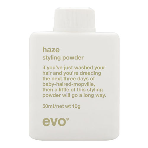 Evo Haze Styling Powder, 10g/1.7 oz