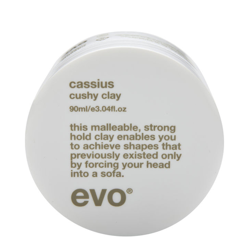 Evo Cassius Cushy Clay, 90ml/3.04 fl oz