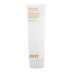 Evo Uberwurst Shaving Creme, 150ml/5.1 fl oz