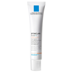 Effaclar Duo + Unifying Medium