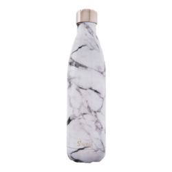 Elements Collection - White Marble | 25oz