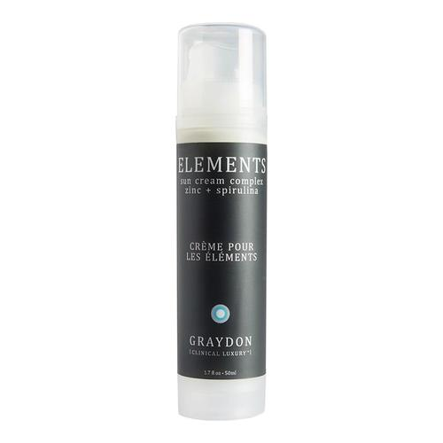 Graydon Elements (Sun Cream Complex), 50ml/1.7 fl oz