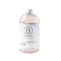 Bathorium Elixir - Be Calm, 500ml/16.9 fl oz