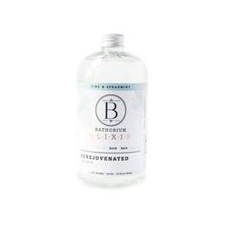 Bathorium Elixir - Be  Rejuvenated, 500ml/16.9 fl oz