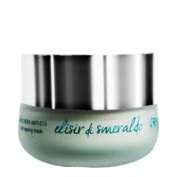 Emerald Elixir Anti-Ageing Cream