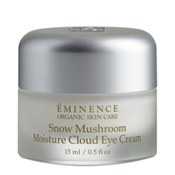 Snow Mushroom Moisture Cloud Eye Cream
