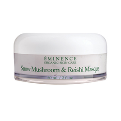 Snow Mushroom And Reishi Masque