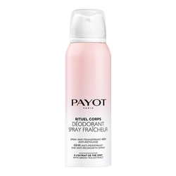 Payot Energizing Anti-Perspirant Spray Deodorant, 125ml/4.2 fl oz