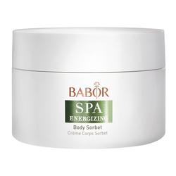 Babor Energizing Lime Mandarin - Body Sorbet, 200ml/6.8 fl oz