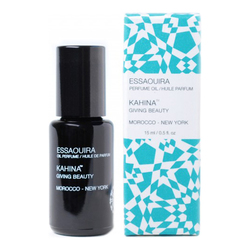 Kahina Giving Beauty Essaouira Perfume Oil, 15ml/0.5 fl oz