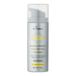 Essential Defense Mineral Shield Broad Spectrum SPF 32 - Tinted