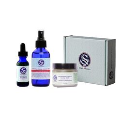 Essential Facial Gift Set