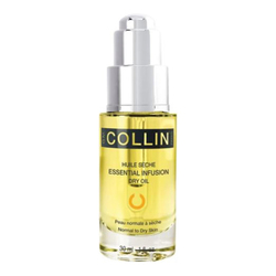 Essential Infusion Dry Oil
