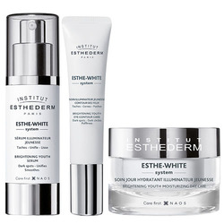 Esthe White Holiday Kit