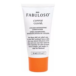 Evo Fabuloso Copper Colour Intensifying Conditioner