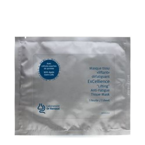 Dr Renaud ExCellience Lifting Anti-Fatigue Tissue Mask, 10 sheets
