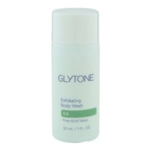 Glytone Exfoliating Body Wash - Travel Size, 30ml/1 fl oz