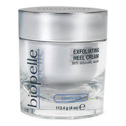 Biopelle Exfoliating Heel Cream (30% Glycolic Acid), 118ml/4 fl oz