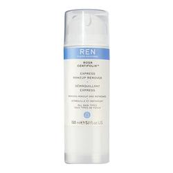 Ren Express Make-Up Remover, 150ml/5.1 fl oz