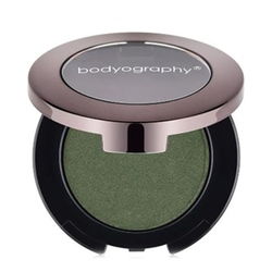 Bodyography Expression Eye Shadow - Amazon (Forest Green Satin Shimmer), 3g/0.1 oz