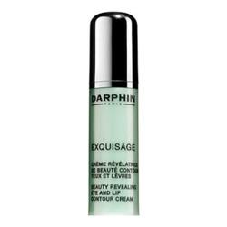 Exquisage Eye and Lip Contour Cream