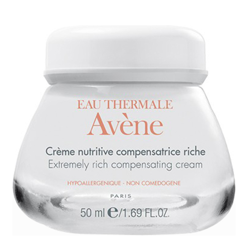 Avene Extremely Rich Compensating Cream, 50ml/1.7 fl oz