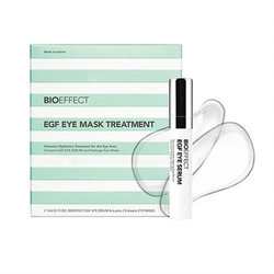 BIOEFFECT Eye Mask Treatment, 1 set