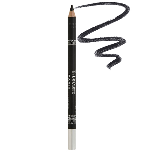 T LeClerc Eye Pencil 01 - Noir Onyx, 1.05g/0.04