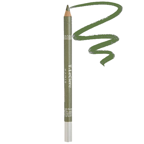 T LeClerc Eye Pencil 05 - Emeraude, 1.05g/0.04 oz