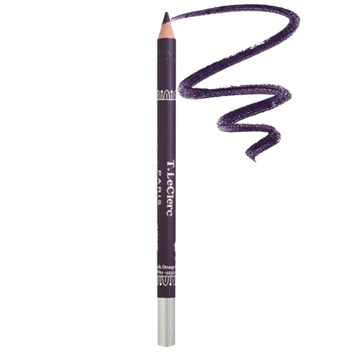 T LeClerc Eye Pencil 06 - Violine, 1.05g/0.04
