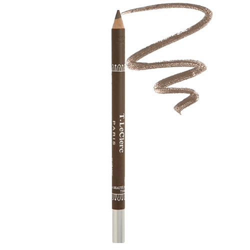 T LeClerc Eye Pencil 07 - Granit, 1.05g/0.04