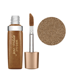 jane iredale Eye Shere Liquid Eye Shadow - Brown Silk, 3.8g/0.1 oz
