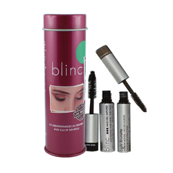 Blinc Eyebrow and Mascara Duo, 1 set