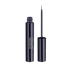 Dr Hauschka Liquid Eyeliner 01 Black, 4ml/0.14 fl oz