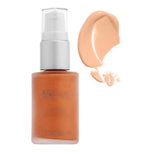 FACE atelier Ultra Sheer - Peach, 30ml/1 fl oz