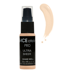 Ultra Sheer PRO - Champagne